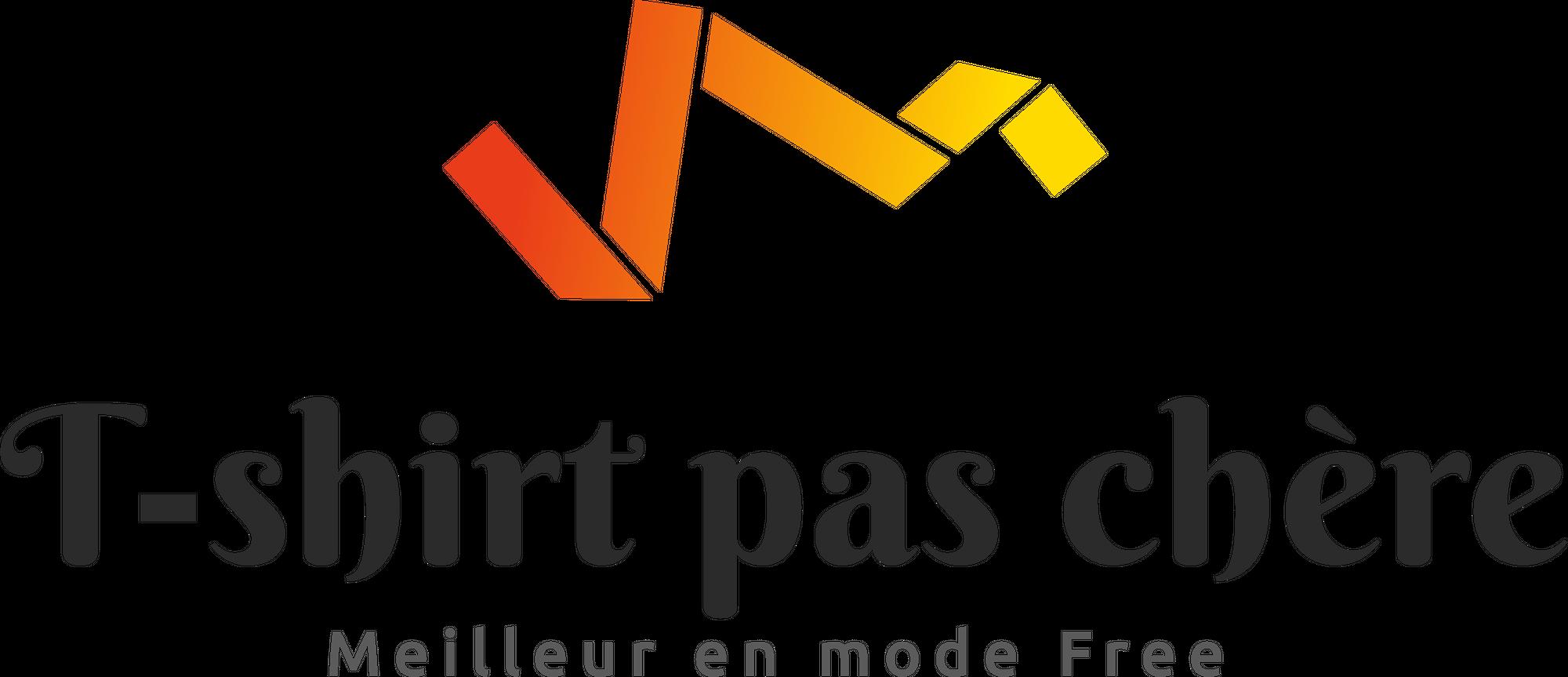 T-SHIRT PAS CHÈRE